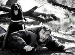 Bodyguard Dog