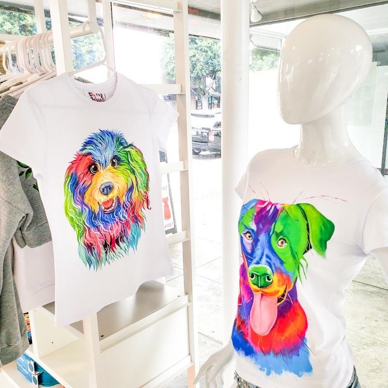 Dog Lover apparel